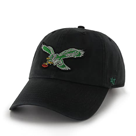 8ae2aa5e44dfd Image Unavailable. Image not available for. Color  NFL Philadelphia Eagles  Clean Up Adjustable Hat ...