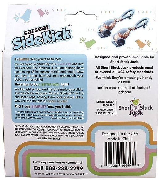 Amazon.com: Soporte para cinturón de seguridad de coche ...