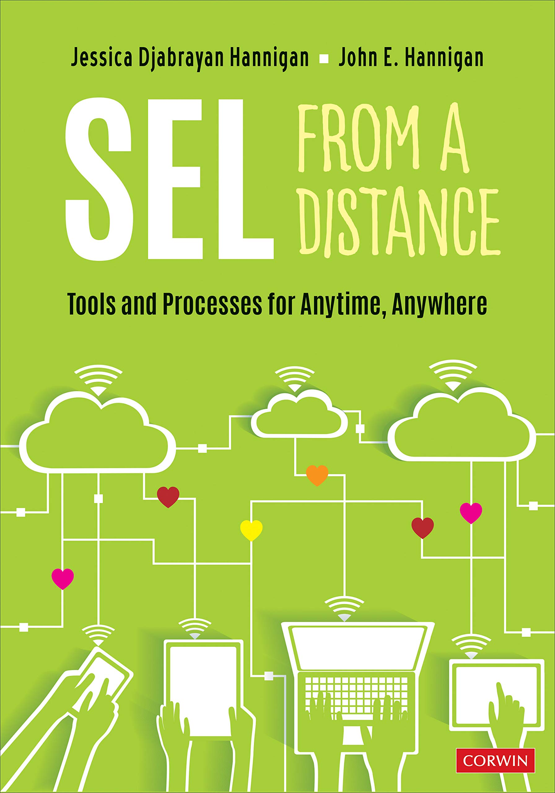 SEL from a Distance book
