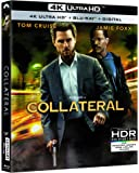 Collateral (4K UHD + Blu-ray + Digital)