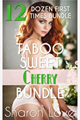 Taboo Sweet Cherry Series Bundle: Dozen First Times Bundle Kindle Edition