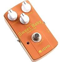 JOYO JF-36 Sweet Baby Overdrive Guitar Effect Pedal