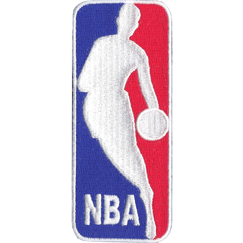 公式NBAバスケットボールリーグ大きなロゴ' Jerry West 'パッチ   B06ZZ6YWQ9