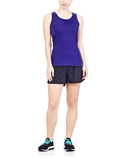 f99e8adb9fd44d Amazon.com  Icebreaker Merino Women s Aero Tank for Running   Biking ...