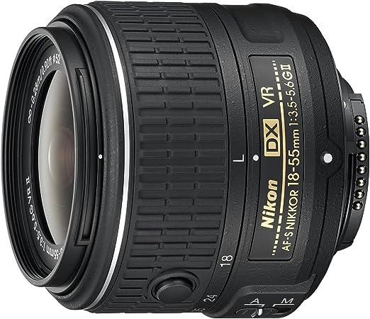 Nikon Nikkor AF-S ED 35 mm f:1.8G: Amazon.es: Electrónica