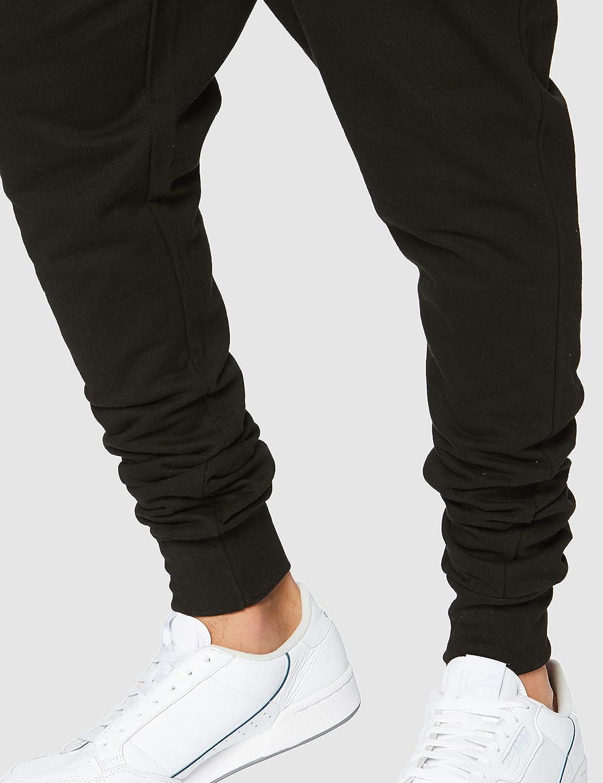 Awdis Dropped Crotch Jogpants Pantaloni Sportivi Uomo
