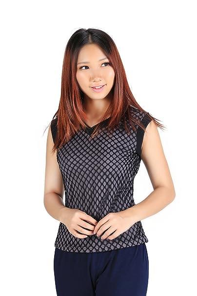 De-Cos Cosplay Costume Female Ninja Shinobi T-Shirt 1st Ver ...