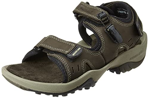Leather Sandals and Floaters