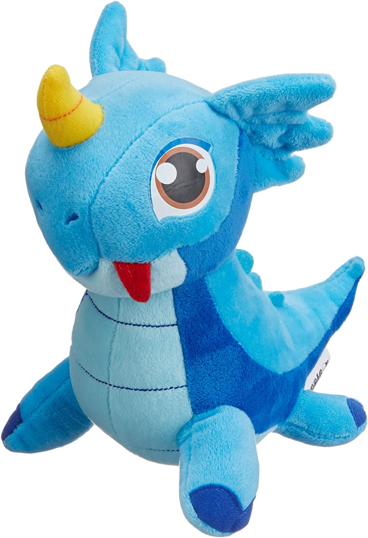 Dragon Mania Legends Water Baby Plush