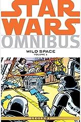 Star Wars Omnibus: Wild Space Vol. 1 (Star Wars Universe) Kindle Edition