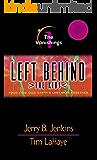 The Vanishings (Left Behind: The Kids Book 1)