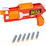 Buzz Bee Toys 52003 The Walking Dead Revolver Blaster