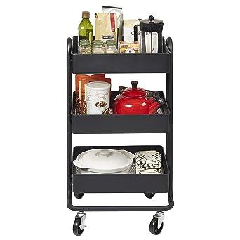 Amazon.com: ECR4Kids, carrito de herramientas de 3 o 4 ...
