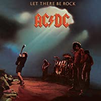 Let There Be Rock(180 Gram Vinyl)