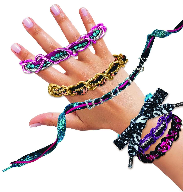 Fashion Angels Project Runway Trend-cessories Chain Bracelets Kit Fashion Angels Enterprises 78747