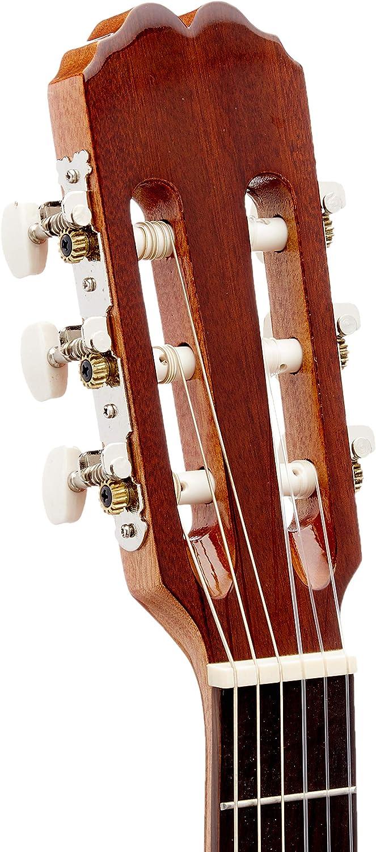 Pack guitarra alba 3/4: Amazon.es: Instrumentos musicales