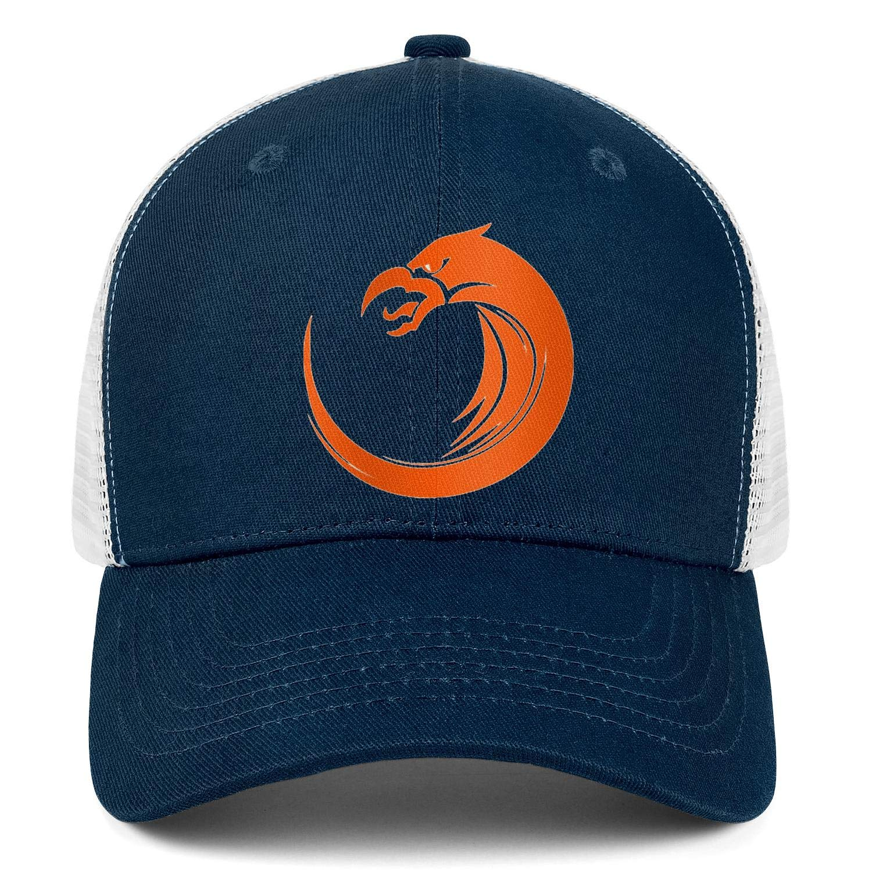Mens Classic Cowboy Hats One Size Sports Outdoor Baseball Cap Snapback Hat