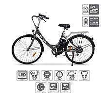 Nilox E Bike X5 – Miglior rapporto qualità prezzo