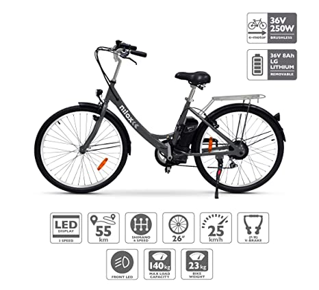 Bicicletta Pedalata Assistita Prezzi