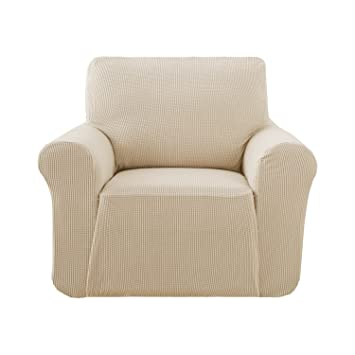 Amazonde Deconovo Jacquard Sesselbezug Sofahusse überwurf Sessel