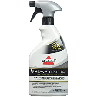 Bissell Rental Heavy Traffic Pretreat and Spot Cleaner, 22 oz
