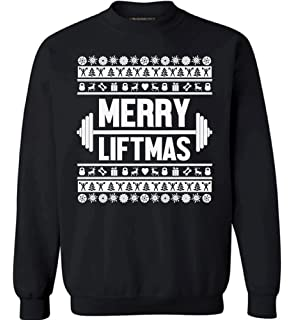 TEEPOMY Dear Santa Define Good Merry Christmas Unisex Hoodie