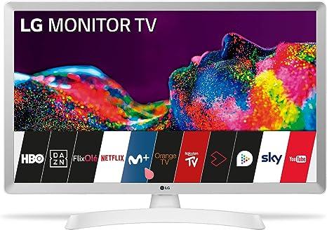 LG 28TN515S- WZ - Monitor Smart TV de 70 cm (28