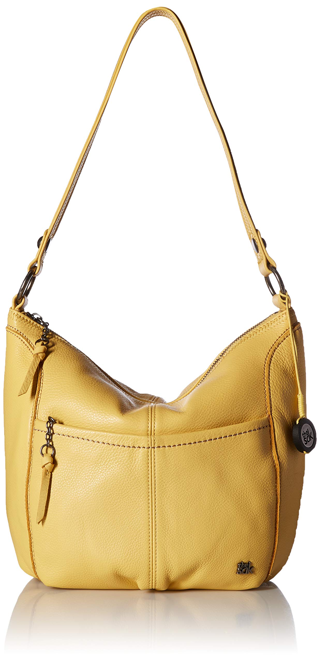 Iris Large Hobo Hobo Bag, sunlight