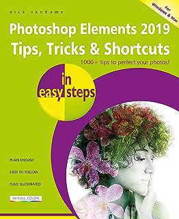Amazon.com: Adobe Photoshop Elements 2019 Training Manual ...