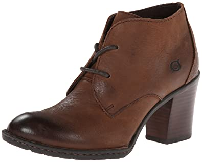 Women's Born Fina leather ankle boots