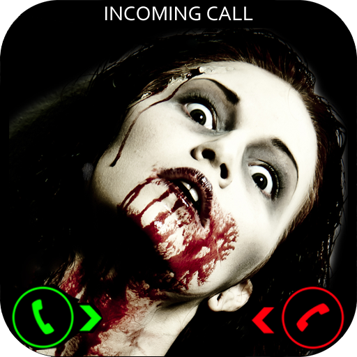 Scary Ghost Girl Prank Call -