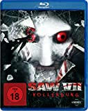 Saw VII - Vollendung [Blu-ray]