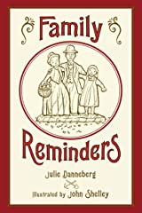 Family Reminders Paperback