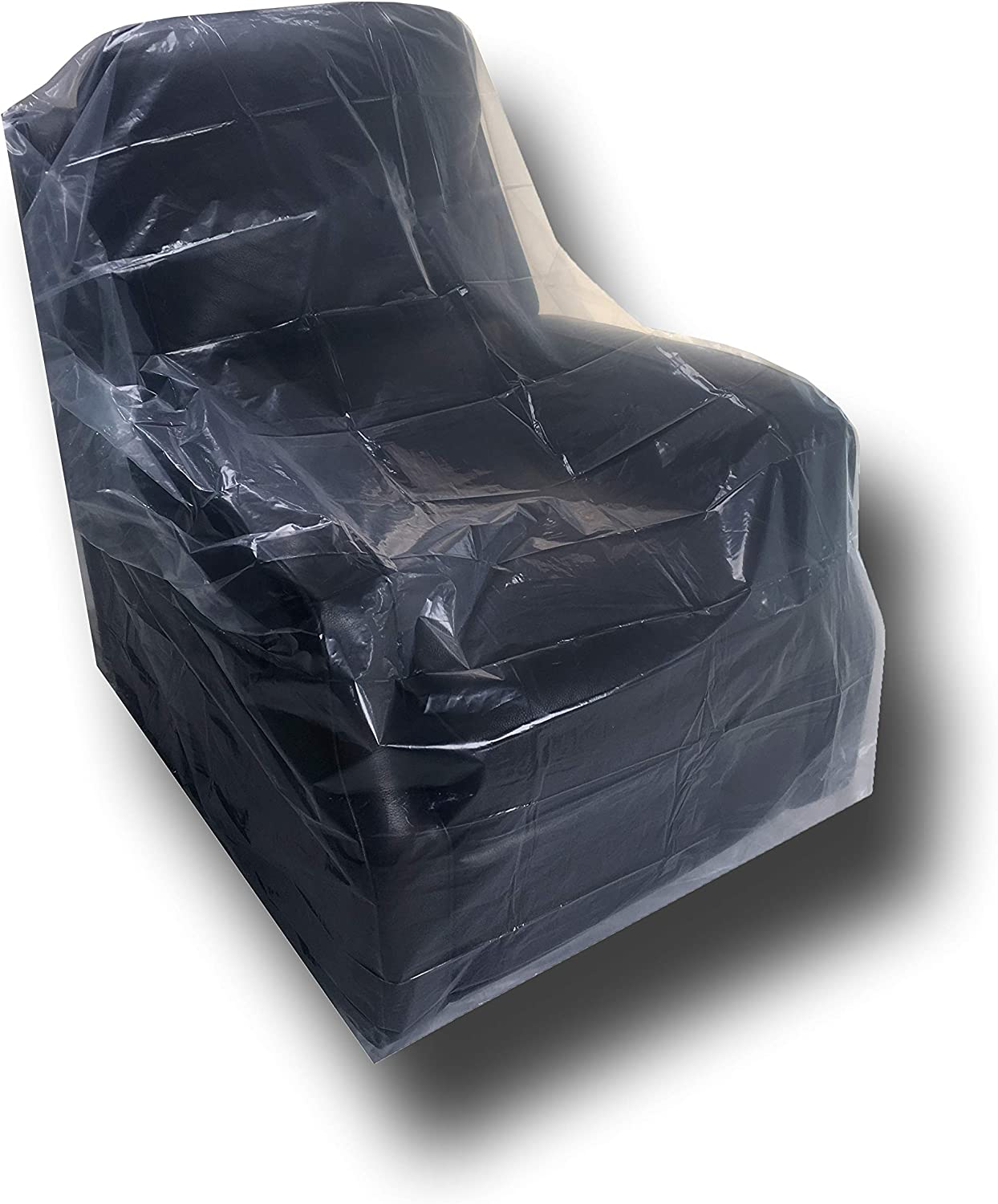 Uboxes Chair Cover 2 Pk