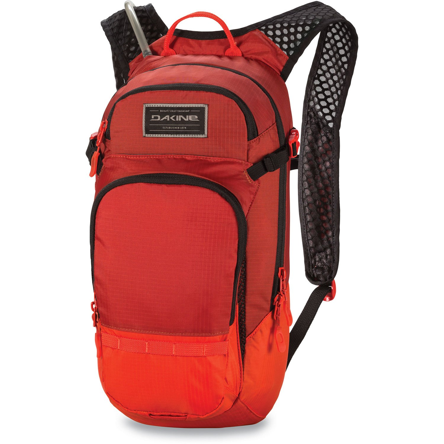 Dakine Men s Session 12L With Reservoir Backpack