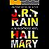 Hail Mary (Jim Knighthorse Book 3)