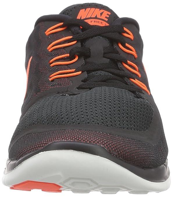 1d3f915063fe ... Amazon.com Nike Mens Free 5.0 Running Shoe Road Running ...