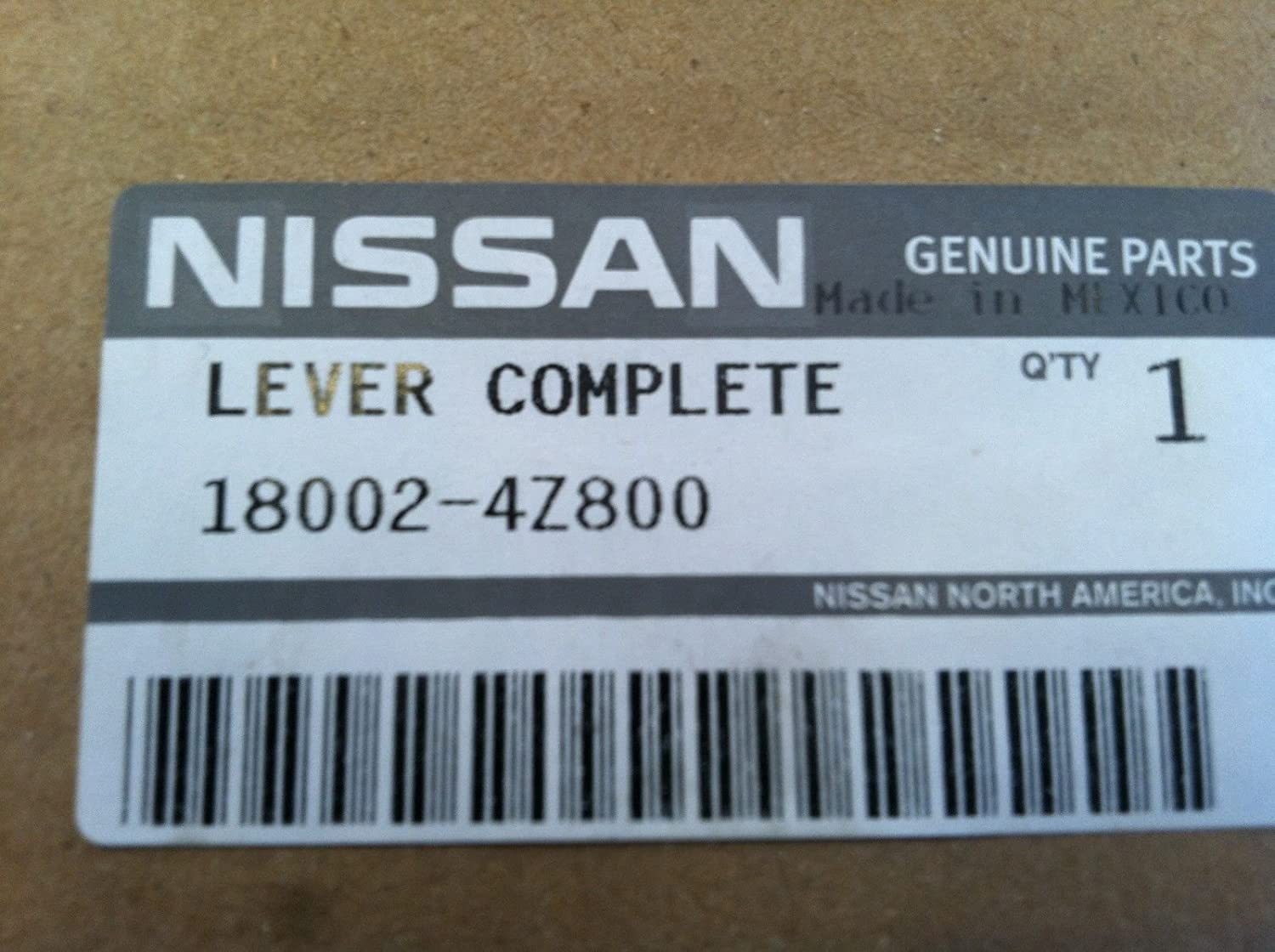 ALTIMA MAXIMA SENTRA NEW OEM NISSAN ACCELERATOR PEDAL ASSEMBLY