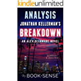 [Analysis] Breakdown: (An Alex Delaware Novel) by Jonathan Kellerman