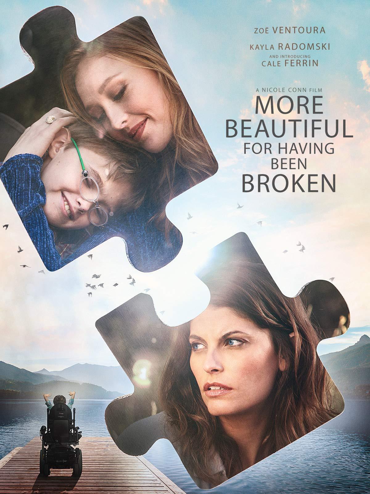 More Beautiful for Having Been Broken on Amazon Prime Video UK