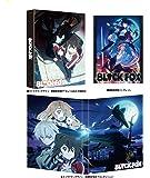 【Amazon.co.jp限定】BLACKFOX 特装限定版 <初回生産限定>[Amazon.co.jp限定「描き下ろし風呂敷(律花、ミア、メリッサ)+映画「BLACK FOX」生原画 +千社札ステッカー」] [Blu-ray]