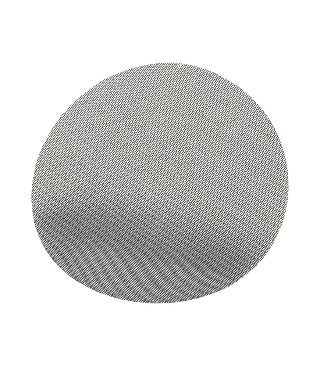 Sungold Abrasives 8140799 Silicon Carbide 100 Grit Screen Sanding Discs 10-Pack, 16''