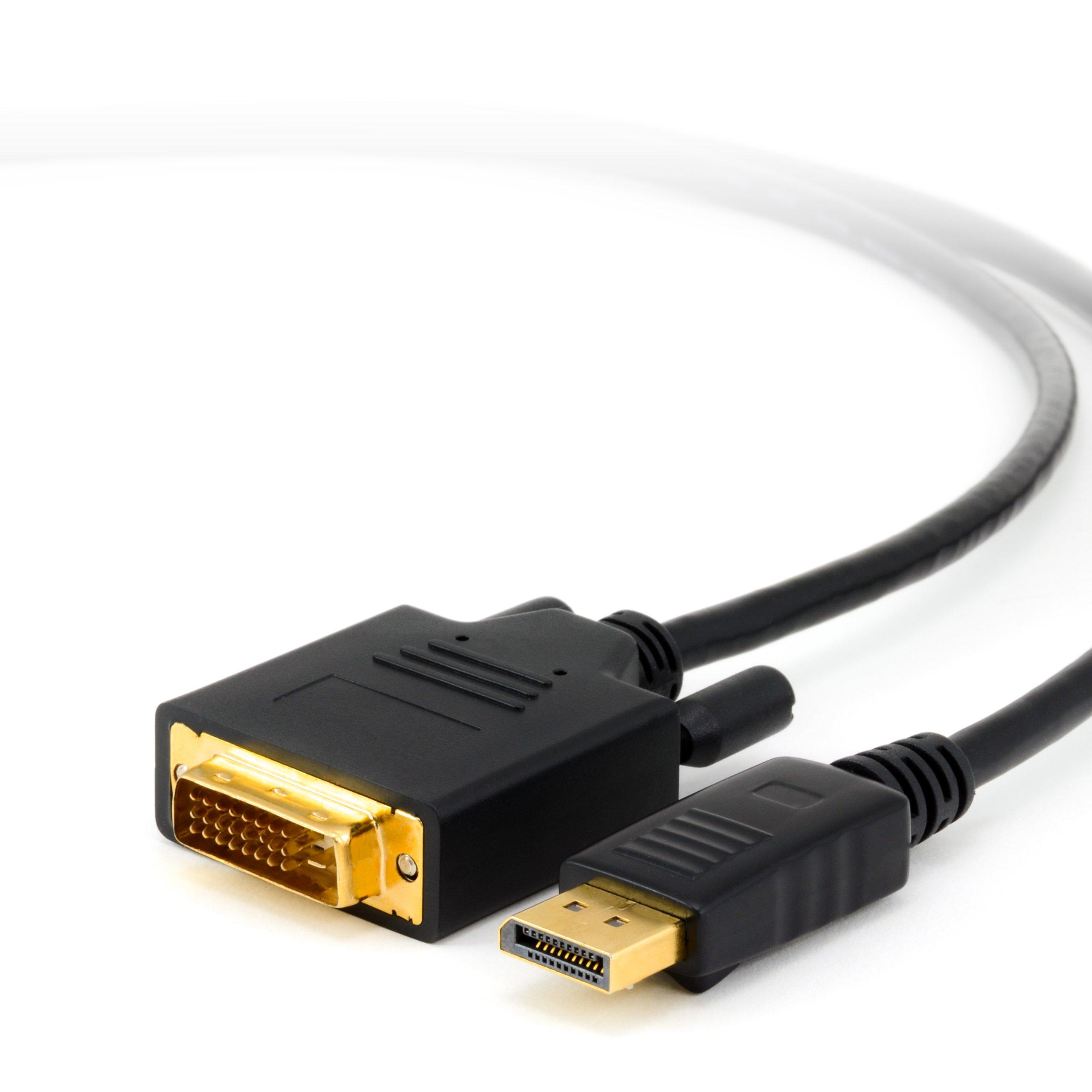 Mejor valorados en Cables DisplayPort & Opiniones útiles
