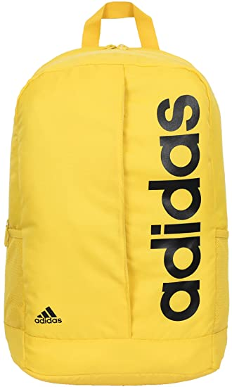 29f66eec3c Adidas 24 Ltrs Yellow Bag Organizer (DU0244)  Amazon.in  Bags ...