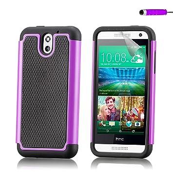 32nd® Funda Rígida Anti-Choques de Alta Proteccion para HTC ...