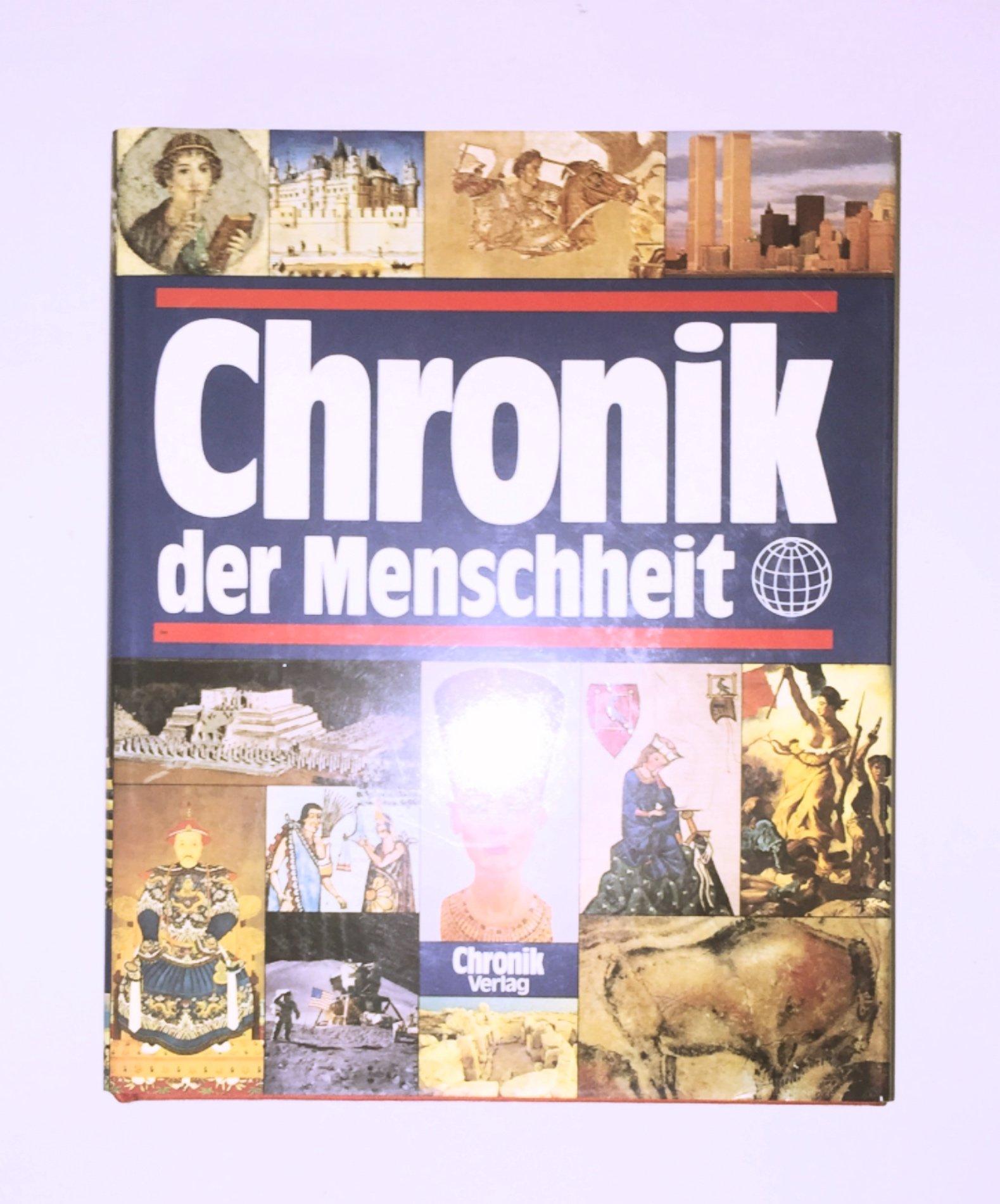 Chronik der Menschheit