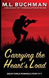 Carrying the Heart's Load: a Special Operations military romance story (Delta Force Short Stories Book 11)