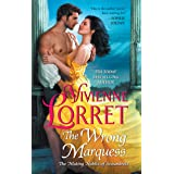 The Wrong Marquess (The Mating Habits of Scoundrels Book 3)