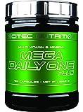 Scitec Mega Daily one Plus Multi Vitamin & Mineral, 120 capsule
