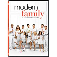 Modern Family: The Complete Tenth Season on DVD